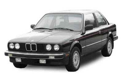 BMW E30 Technical Articles