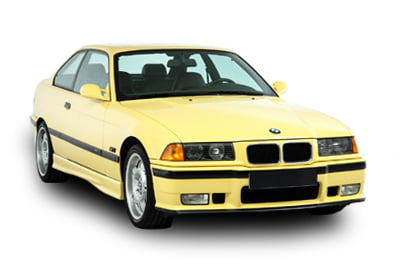BMW E36 3-Series Technical Articles