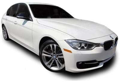 BMW 3-Series F30 Technical Articles