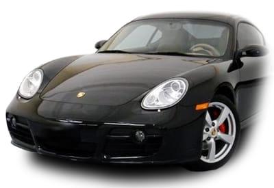 Porsche 987C