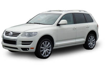Volkswagen Touareg Technical Articles (2004-2007)