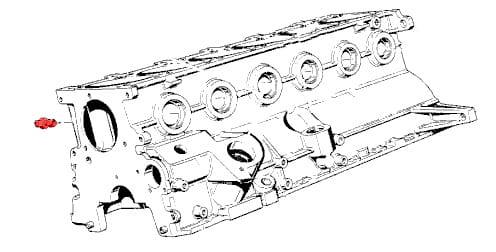 Suspension Trailing Arm Bushing-Lemfoerder WD EXPRESS fits 00-05 BMW X5