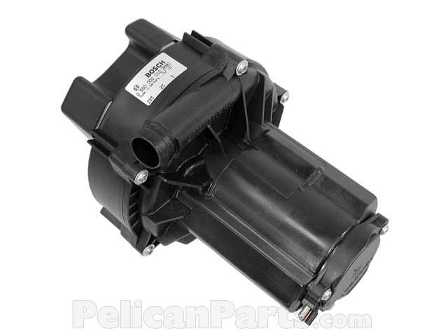 Secondary air injection pump 0001403785 bosch mercedes for Mercedes benz secondary air pump