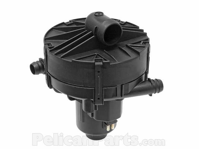 Secondary air injection pump 0001405185 bosch mercedes for Mercedes benz secondary air pump