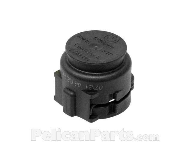 Radiator Hose Connector 17127799184 Genuine Bmw 17 12