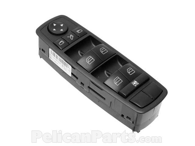 mercedes benz gl class 2007 2012 x164 switches motors relays mercedes benz gl class 2007 2012 x164 switches motors relays fuses wiring page 1