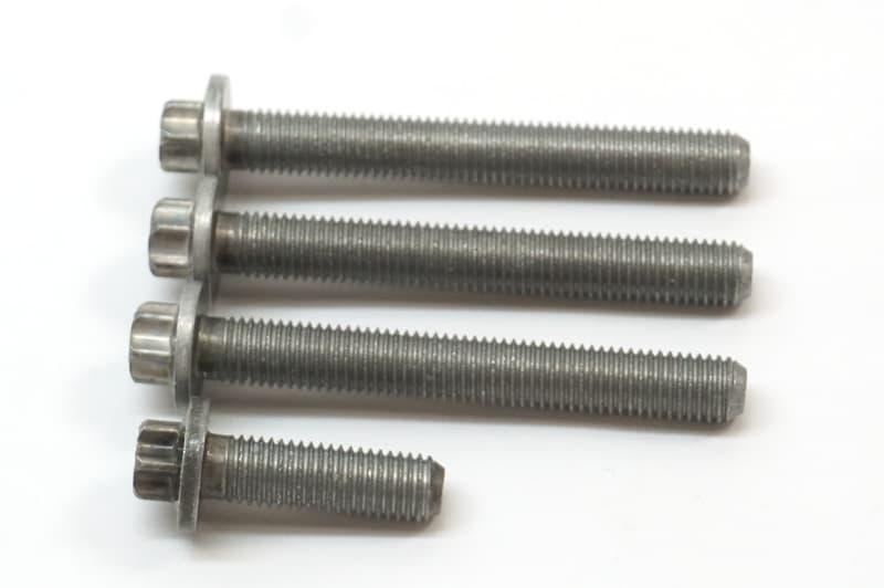 Cylinder Head Bolt Set 11120392547 Genuine Bmw 11 12 0 392 547 Pelican Parts