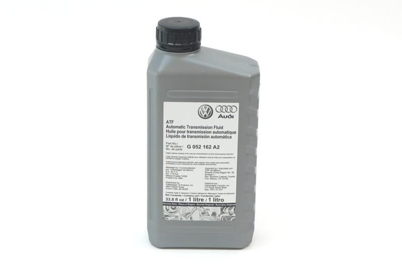 Automatic Transmission Fluid G052162a2 Genuine Vw Audi