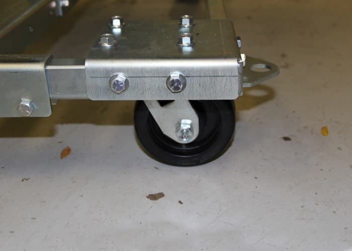 Chassis Dolly