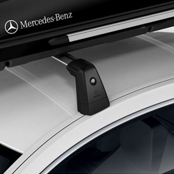 Mercedes-Benz Roof Racks