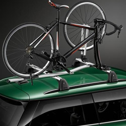 MINI Roof Racks and Accessories