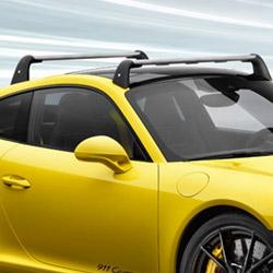 Porsche Roof Racks
