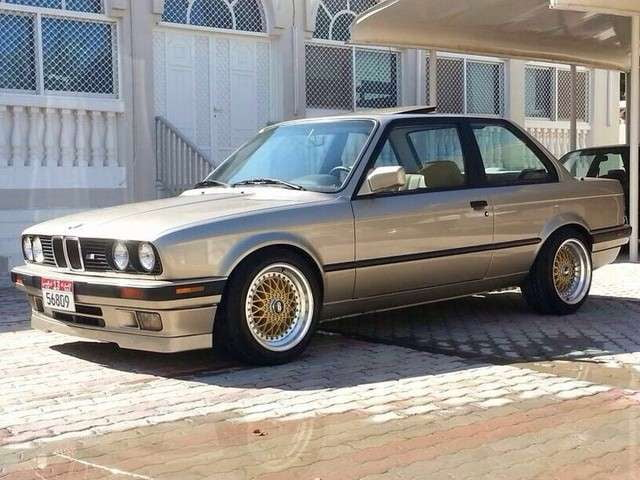 Bmw E30 Low >> BMW E30 3-Series Air Conditioning System Recharge (1983-1991) | Pelican Parts DIY Maintenance ...