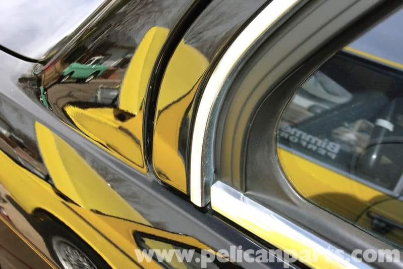 Bmw E30 3 Series Trim Modifications Pelican Parts Guest