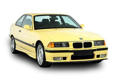 BMW E36 3-Series Technical Articles