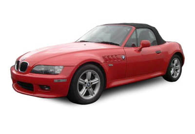 BMW Z3 Technical Articles