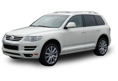 Volkswagen Touareg Technical Articles (2004-2007)
