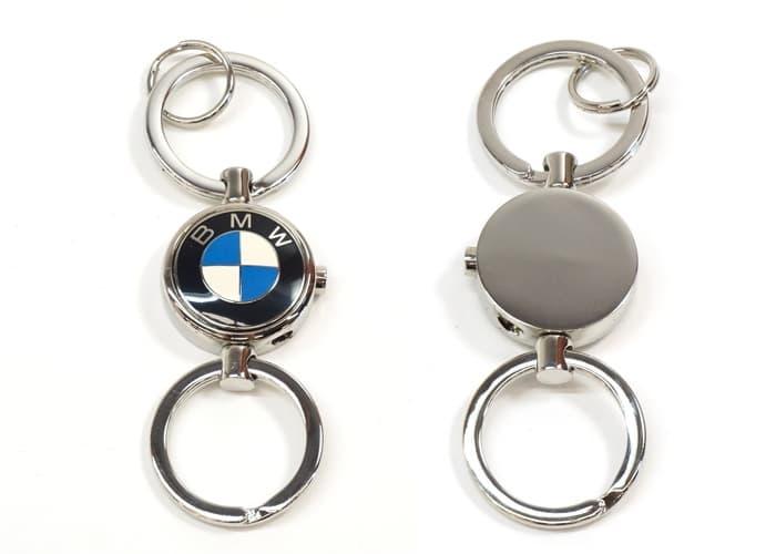 Bmw Roundel Valet Key Ring Pelicanparts Com