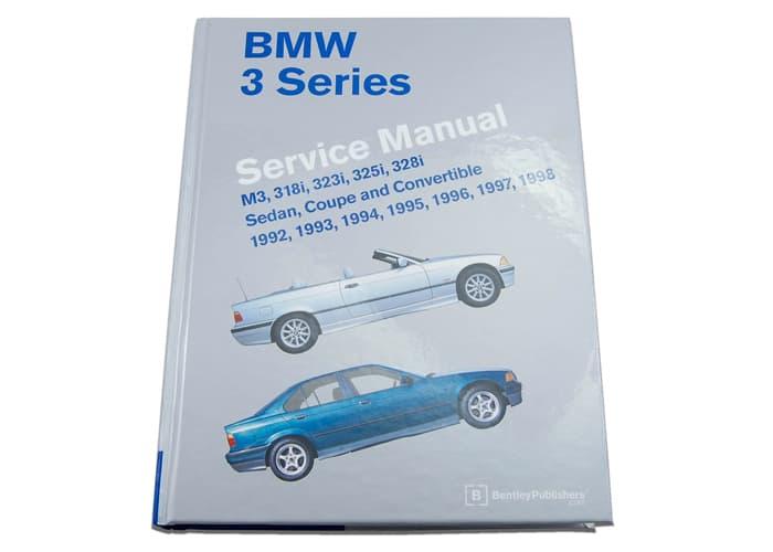 bmw e36 3 series bentley service manual 1992 1998 pelicanparts com rh pelicanparts com bmw e36 bentley service manual pdf BMW 2 Series