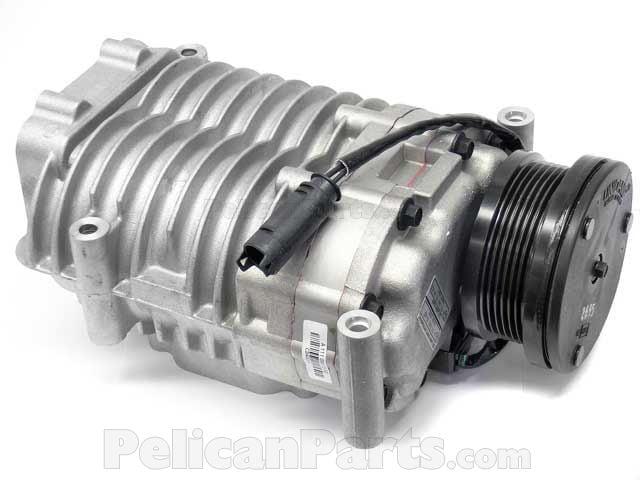 mercedes supercharger genuine mercedes for slk230 c230 202 024mercedes benz supercharger 1110900380 genuine mercedes for slk230, c230, 202 024, 170 447
