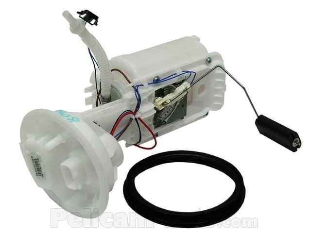 For MINI R53 Cooper S Fuel Pump w// Sending Unit /& Seal 16 14 6 766 177