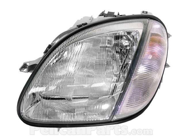 Mercedes Benz SLK230 SLK32 AMG SLK320 ULO Left and Right Tail Light 1708201864