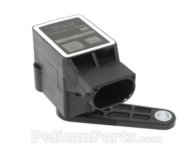 Audi Headlight Level Sensor - 4B0907503A - O E M  91686 4B0 907 503 A