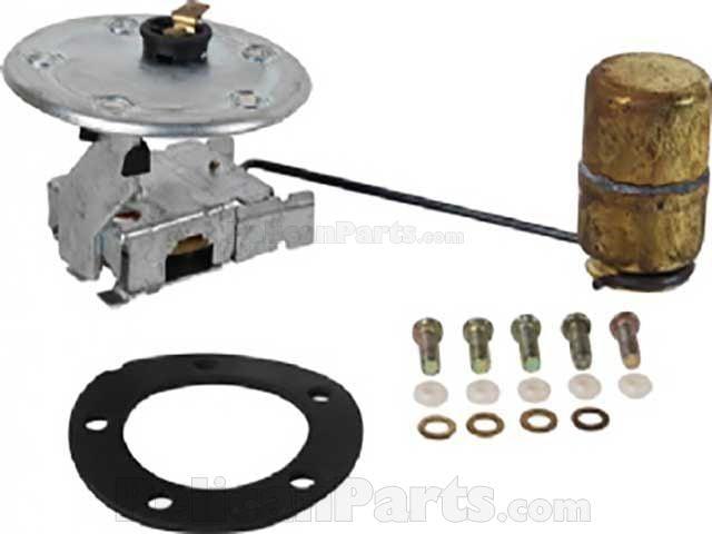 For Porsche 911 930 Engine Motor Oil Tank Level Sender Aftermarket 91164154102