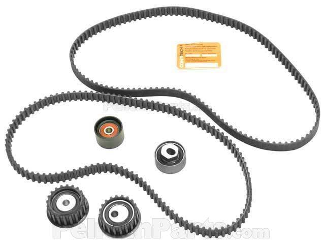 porsche timing belt kit contitech tb