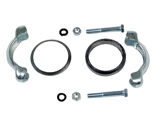 NAUTOS HT4261 WIDE TRAPEZE RING WITH 20MM BALL BEARING BLOCK