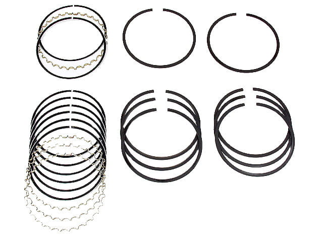 Engine Piston Ring Set 11119815783jp