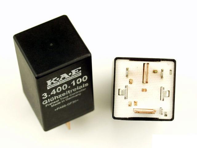 Kaehler Glow Plug Relay