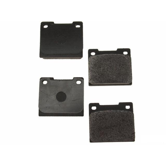 Front For Volvo 164 240 244 245 262 264 265 Brake Pads OPparts Ceramic D8043OC