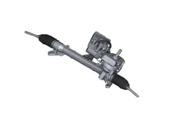 Power Steering Rack 32106856876 - Genuine Mini - Bmw
