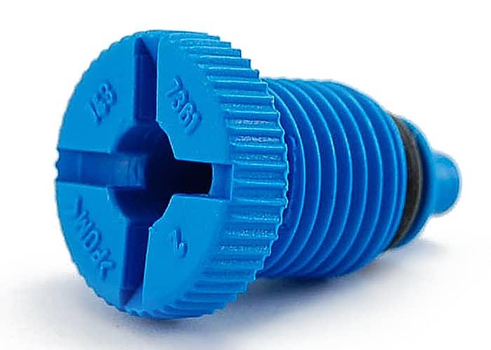 URO Parts 17 11 1 437 361 Radiator Drain Plug