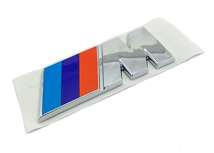 """For BMW E36 M3 Z3 M Coupe M Roadster Emblem /""""M/"""" for Trunk Lid 51-14-2-250-811"""