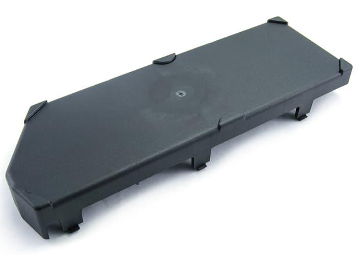 fuse box cover 91161216108 - genuine porsche