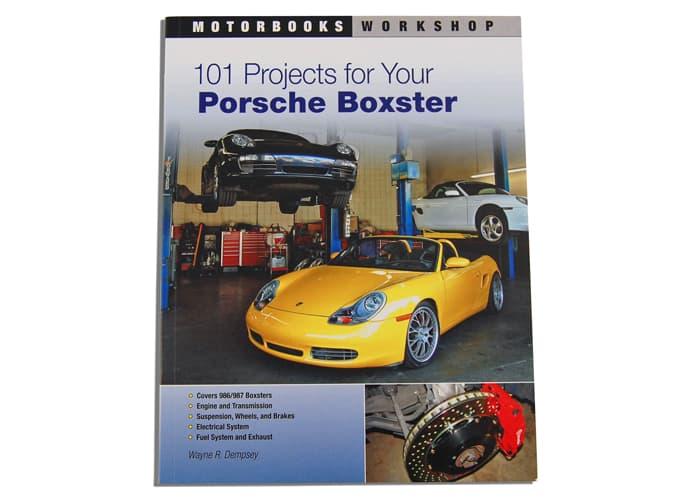 porsche boxster 1997 2004 books technical documentation page 1 rh pelicanparts com 1999 Porsche Boxster Problems 1999 Porsche Boxster Body Kit