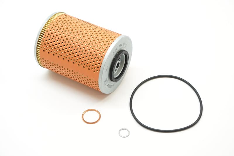 Oil Filter Genuine For Mercedes 0001800409