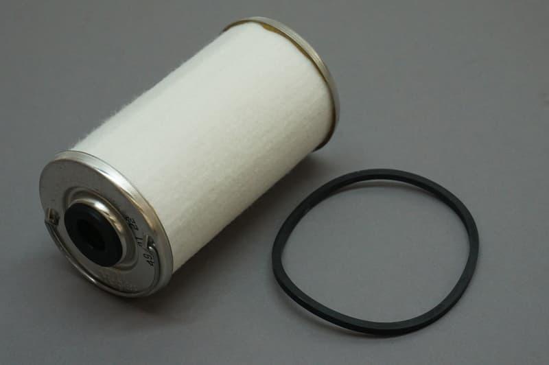 mercedes benz fuel filter kit 000470019267 hengst e5kfr2 d12 000 470 01 92 67  1960 mercedes benz 300d fuel filter #14