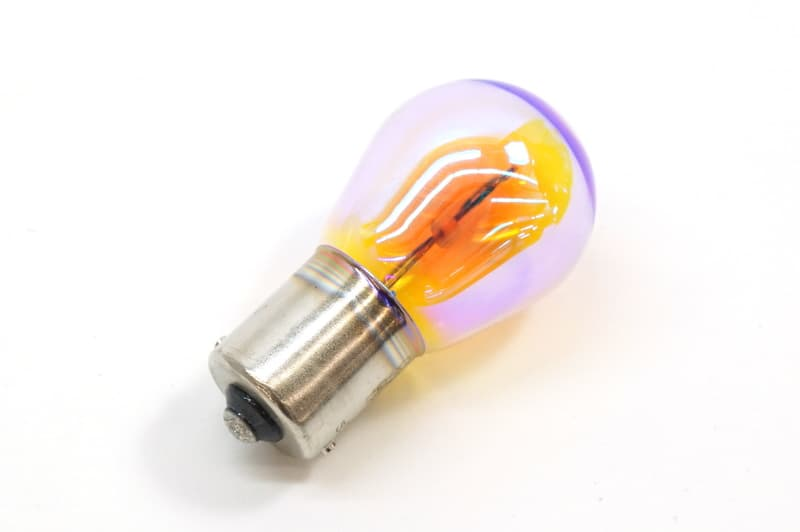 Turn Signal Light Bulb - (12V - 21W, Pearlescent), (2 per car, sold  individually)