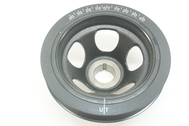 Genuine Mercedes-Benz Vibration Damper 271-030-00-03