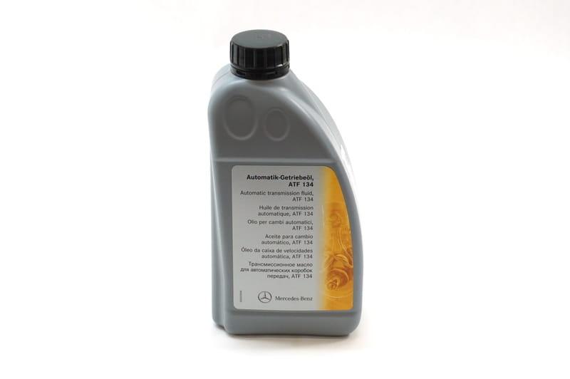 Automatic Transmission Fluid 001989680313 Genuine