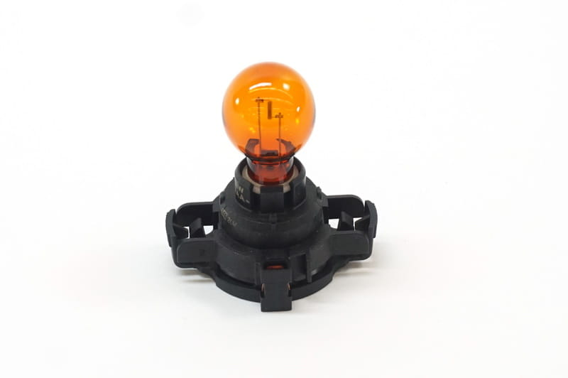 Bmw Turn Signal Light Bulb With Base 12 Volt Philips
