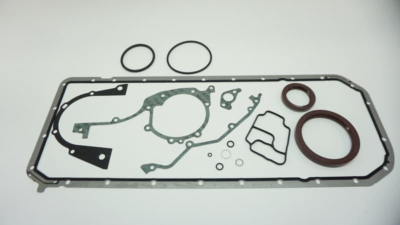 NEW BMW E34 E36 Engine Gasket Set For Engine Block 11 11 9 064 460