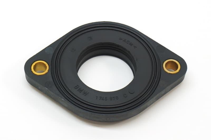 Gasket flange for vanos solenoid 11141435023 genuine for 11 435