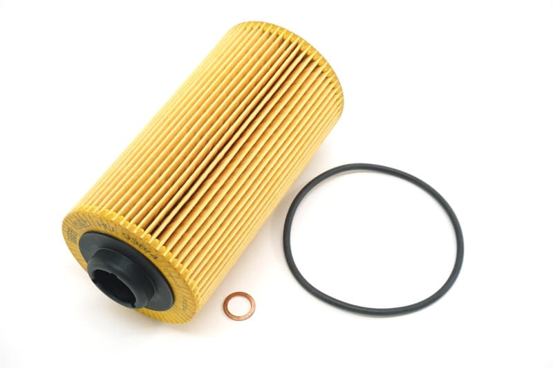 BMW 540i 740i 850i Mann-Filter HU 938//4 X Metal-Free Oil Filter