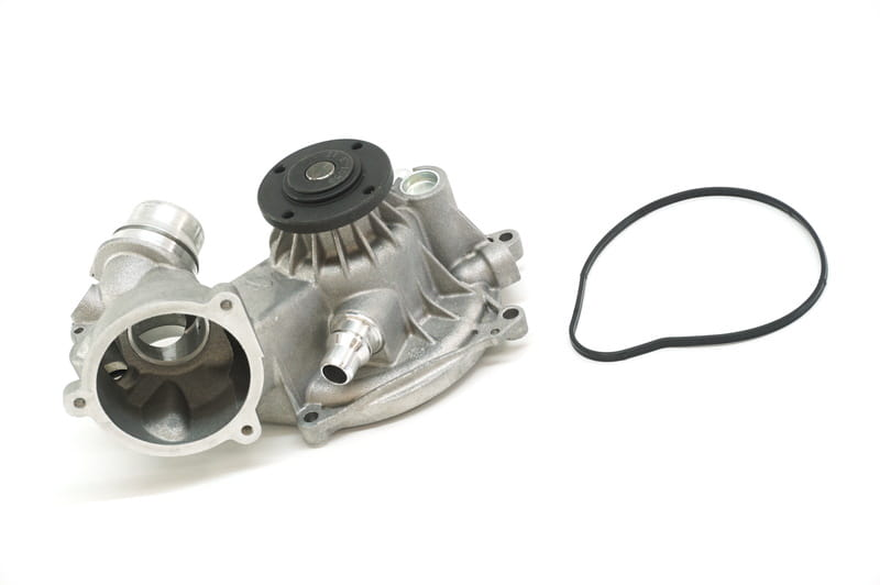 Water Pump with Gasket and O-Ring