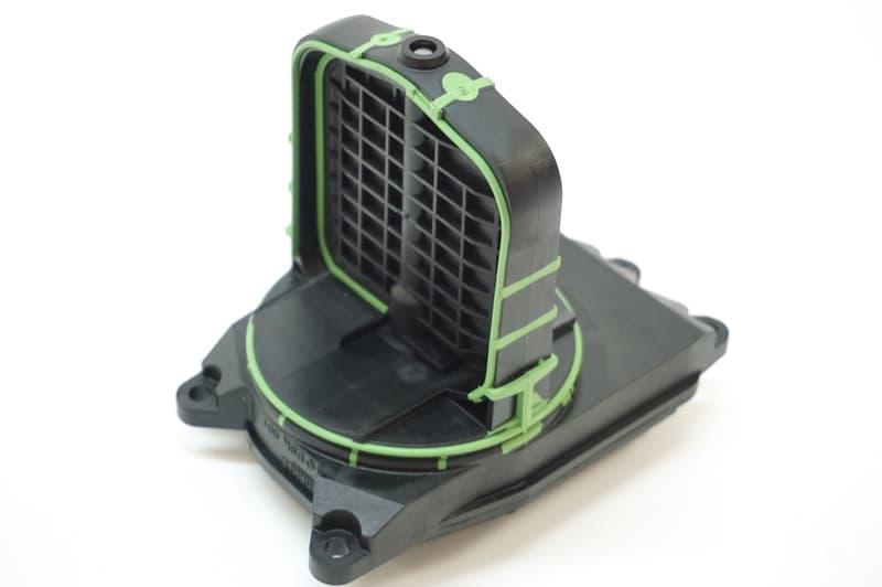 Bmw Adjuster Unit Genuine Bmw For Xdrive Z4 X5 X3 530xi