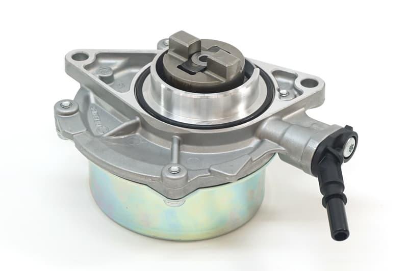 Vacuum Pump-OEM Part Pierburg 7.01366.06.0 fits 09-11 Mini Cooper